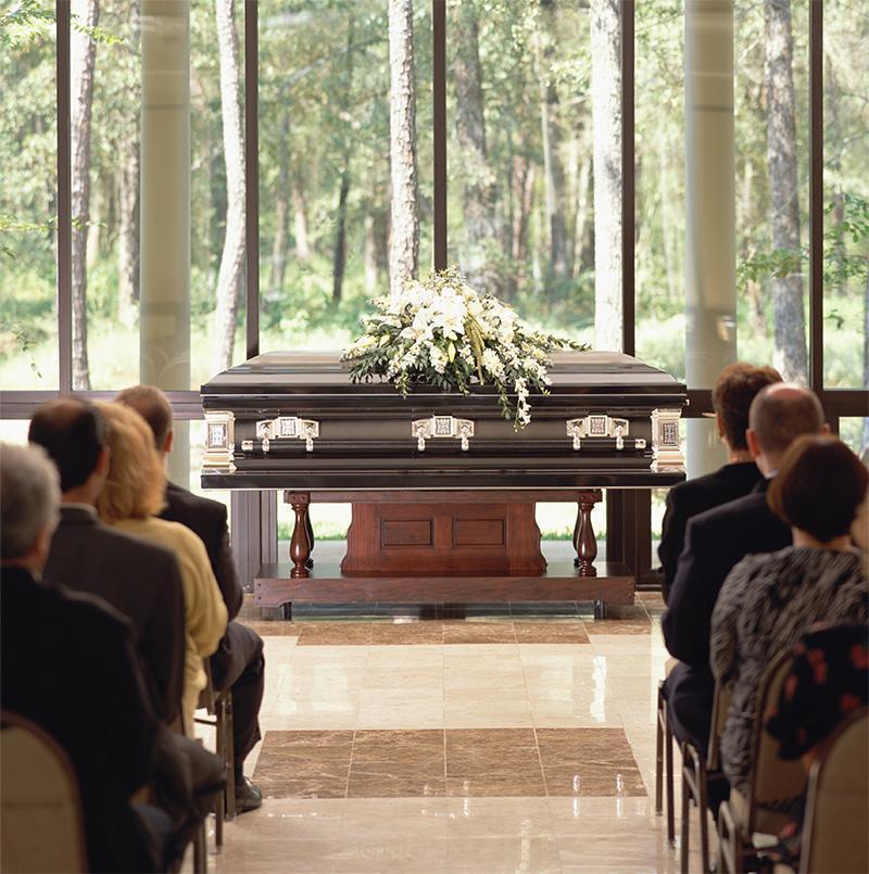 Kompleksowa organizacja pogrzebu wszystkich wyznań